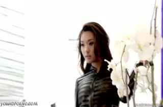 Порно видео на телефон №3420 с сочными японочками 1