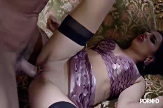 Скачать горячую порнушку с бабенками в чулках №3404