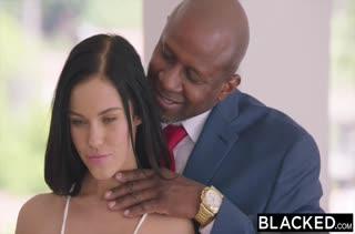 Жесткое порно видео с двойным проникновением №2040