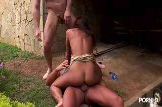 Скачать порнушку где девушку прут несколько парней №3114 3