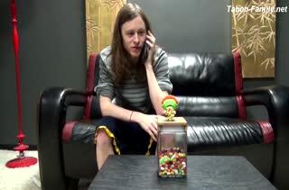Зрелищное секс видео с опытными красивыми девушками №2729 1