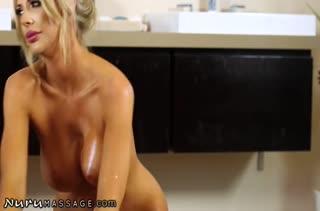 Девушку раскрутили на порно вместо сеанса массажа №2784 5