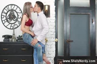 Нежное романтическое порно с милашками №2130 скачать