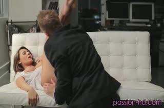 Парочка знает толк в романтическом сексе №3906 смотреть
