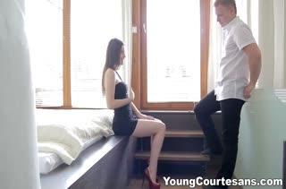 Отпадное русское порно видео на телефон №1925 бесплатно